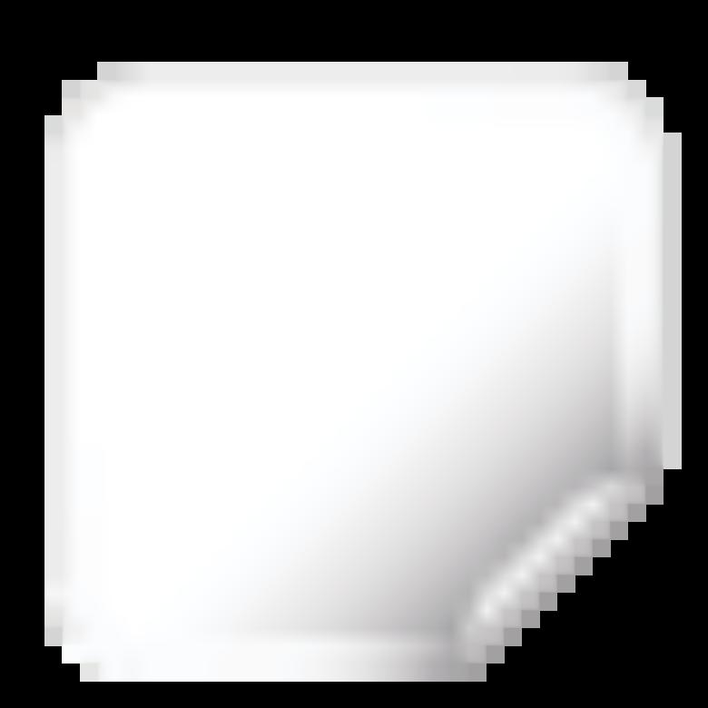 Weiße Etiketten
