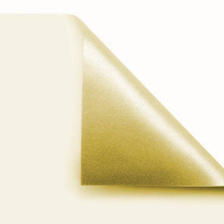 ملصقات ذهبية